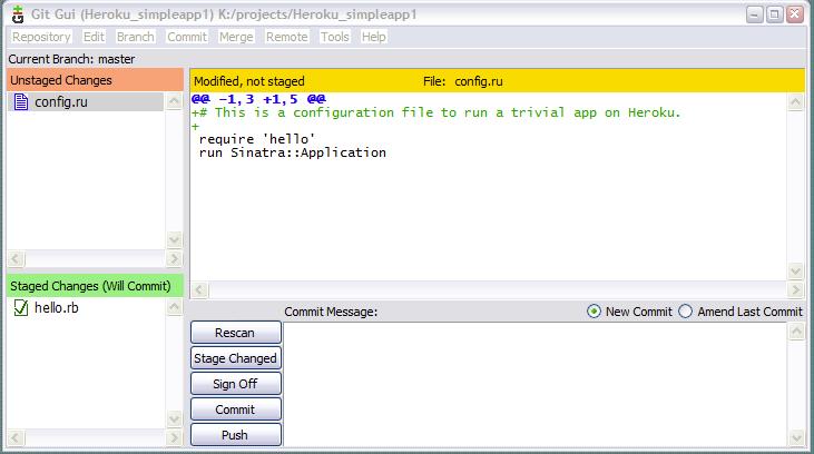 Git - GUI Clients